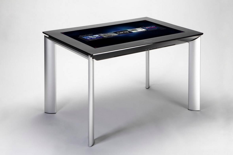Smart Technology Like Innovative Coffee Table Near