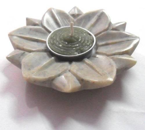 Soapstone Tea Light Holders Specifications Details