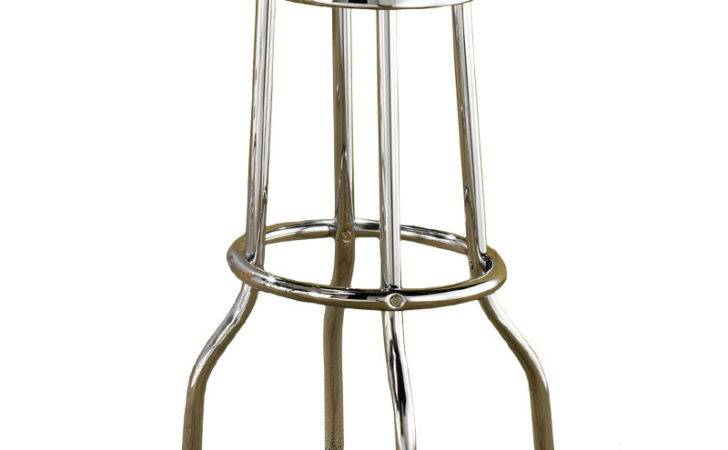 Soda Fountain Bar Stool Modern Stools Eurway