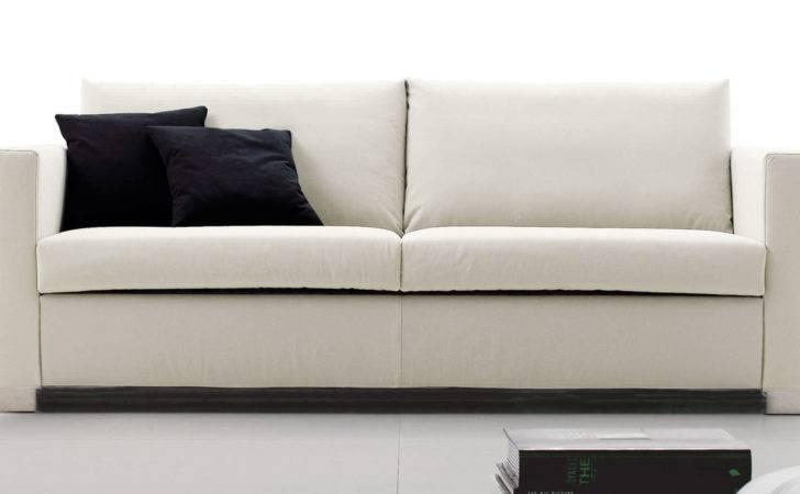 Sofa Bed Contemporary Interior Furniture Modern