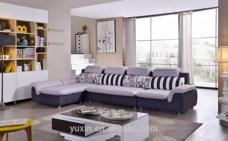 Sofa Couch Set Shaped Sets Design