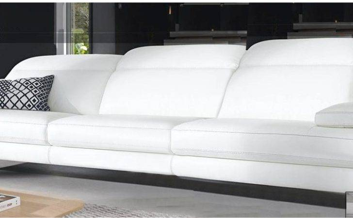 Sofa Very Modern Avant Garde Due His Special Design