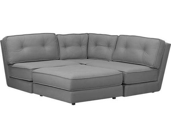 Sofas Couches Botao Sectional Shaped Couch Future Home Decor