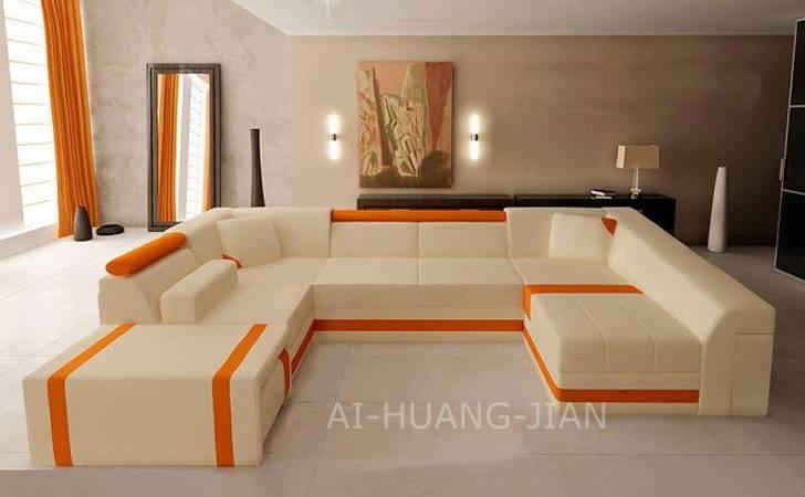 Sofas Sofa Set Designs Modern Shape