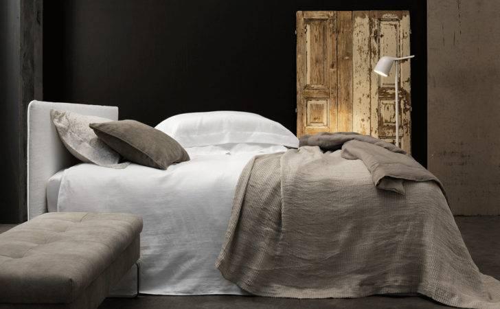 Softness Twils Tailored Beds Enhanced Bed Linen