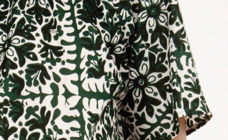 Sohvi Simbad Shirt Marimekko Summer