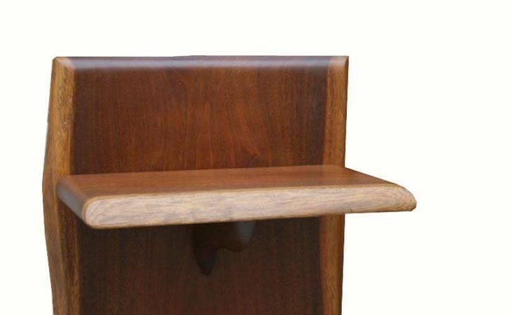 Solid Walnut Craftsman Twin Bedroom Set Stdibs