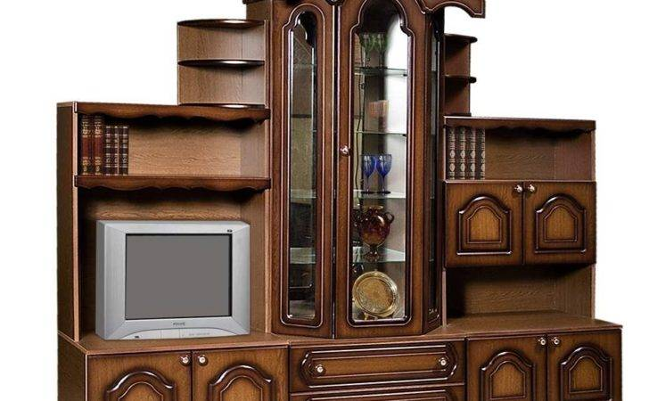 Solid Wood Cupboard Furniture Designs Interior Design