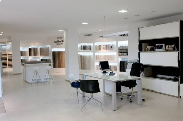 Solutions Now Available Marbella Porcelanosa Showroom