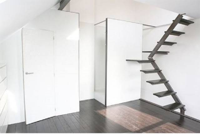 Some Stair Designs Small Spaces House