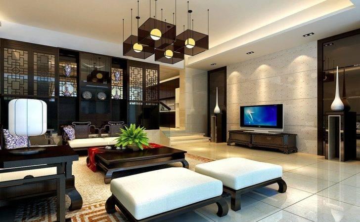 Some Useful Lighting Ideas Living Room Interior