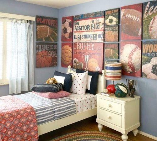 Some Wonderful Ideas Boys Bedroom Decor Home Design