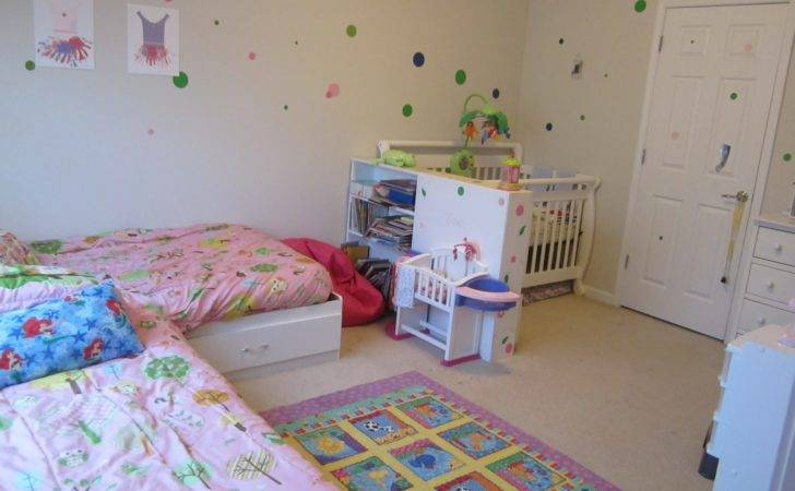 Someone Imperfectly Shared Sibling Bedroom Older