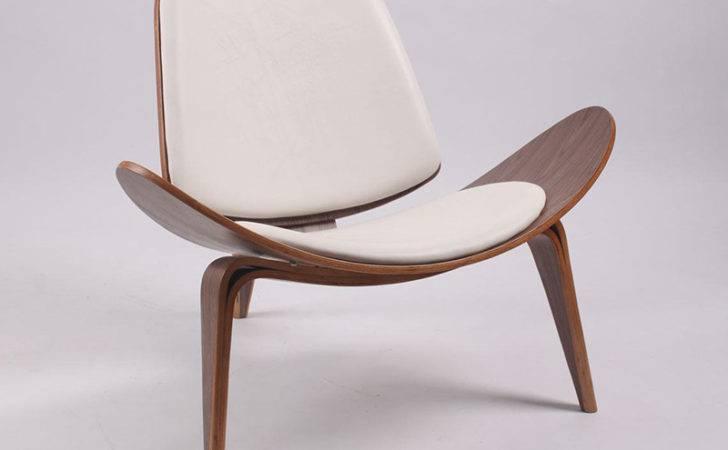 Son Released Wegner Shell Chair Showrooms Again