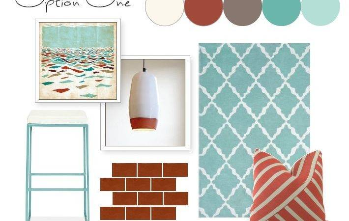 Sonia Jamie Blue Terra Cotta Tiles Pinterest