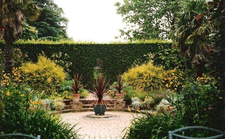 South African Gardens Designs Look Here Landscaping Ideas