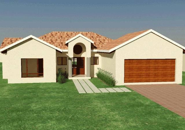South African Modern House Designs Best