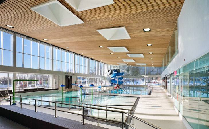 South Oshawa Community Centre Hybrid Recreation