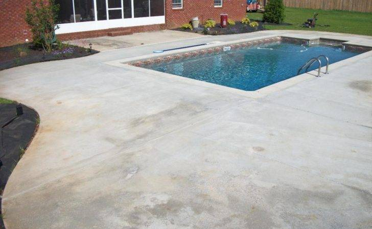 Southern Concrete Designs Llc