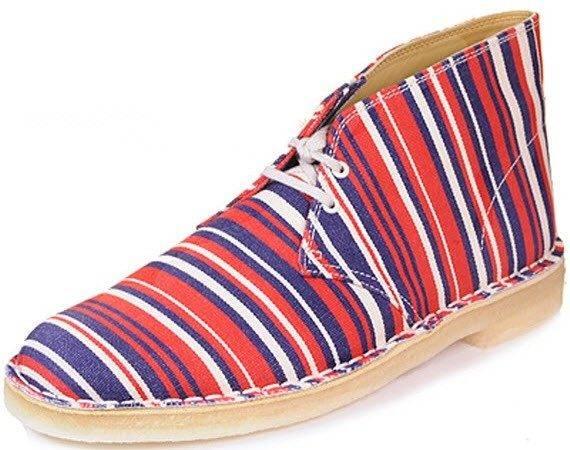 Southsea Deckchairs Clarks Originals Desert Boot