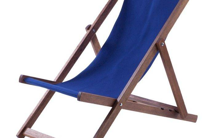 Southsea Deckchairs Standard Deckchair Printed Cotton Houseology
