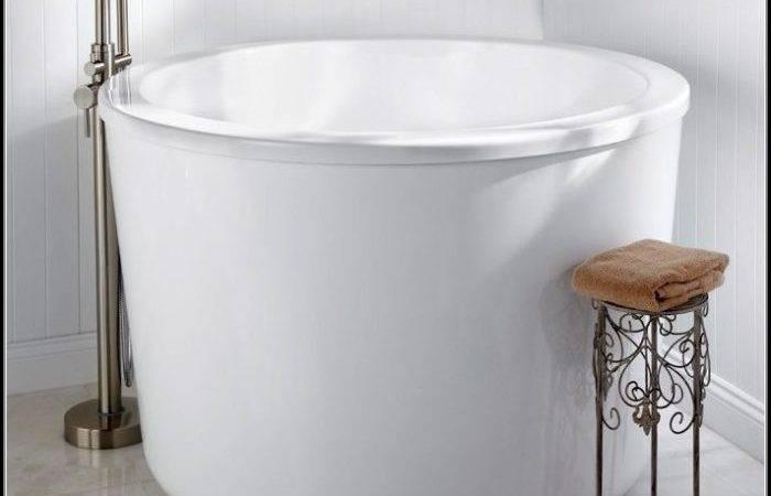 Spa Bathtubs Small Spaces Bathubs Home Design Ideas