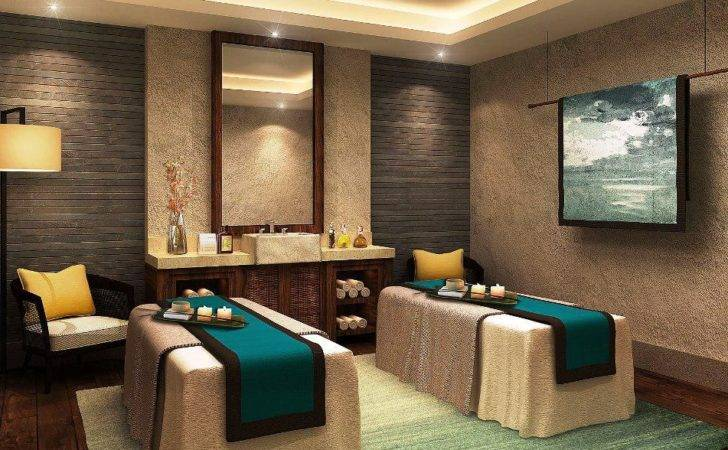 Spa Design Ideas Best Modern Decoration Awesome