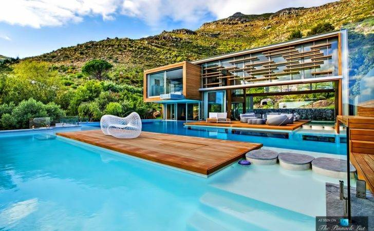 Spa House Luxury Residence Hout Bay Cape Town South Africa