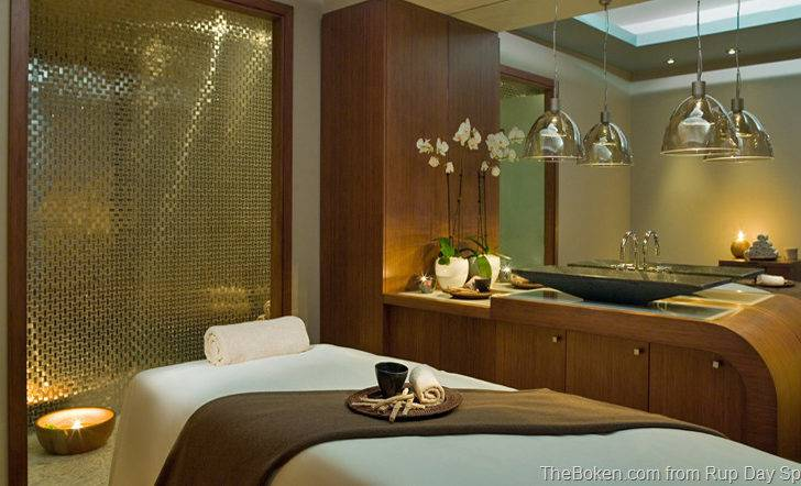 Spa Interior Design Posted Chillout Music Relaxing