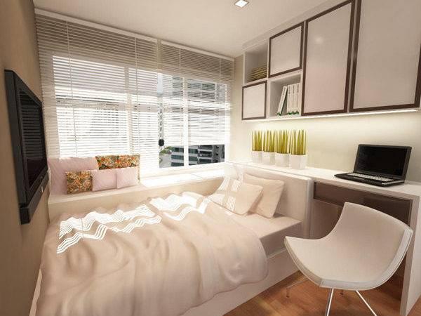 Space Define Interior Home Renovation Singapore Design
