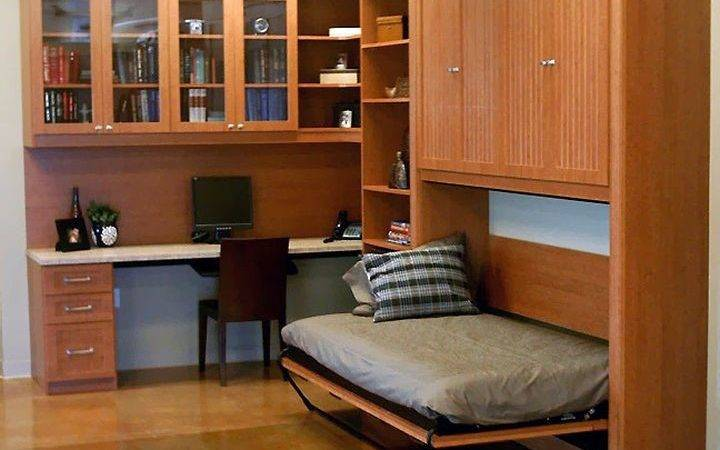 Space Wise Murphy Bed Units