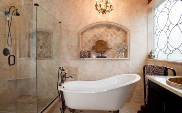 Spaces Basement Bathroom Design Ideas Vintage