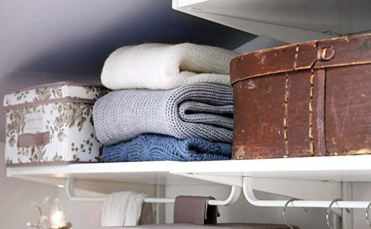 Spaces Idea Dresses Clothing Storage Inspiration Ikea