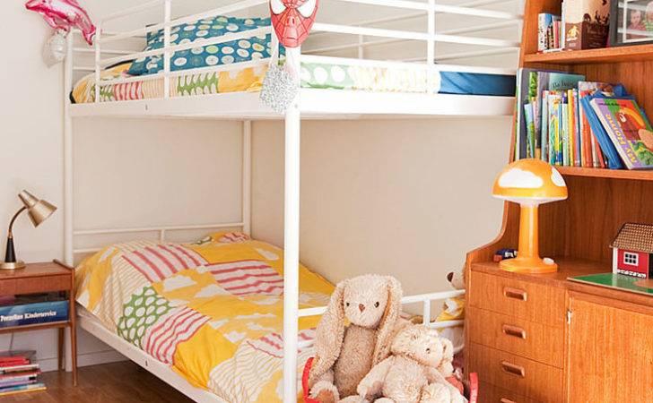 Spacious Children Room Designs Decorating Ideas Design