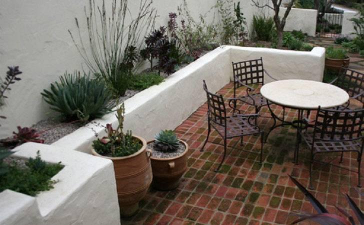 Spanish Patio Courtyard Ideas San Diegosan Diego Contractor