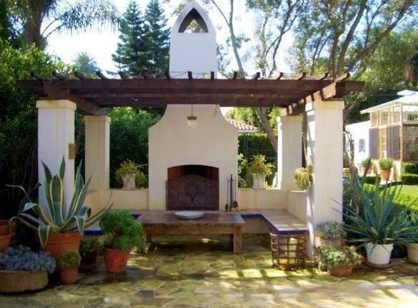 Spanish Style House Homes Pinterest Beautiful Design