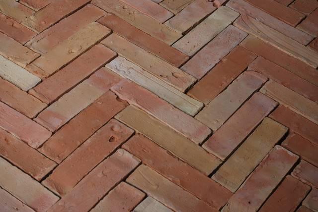 Spanish Terracotta Tiles Mediterranean Wall Floor Tile