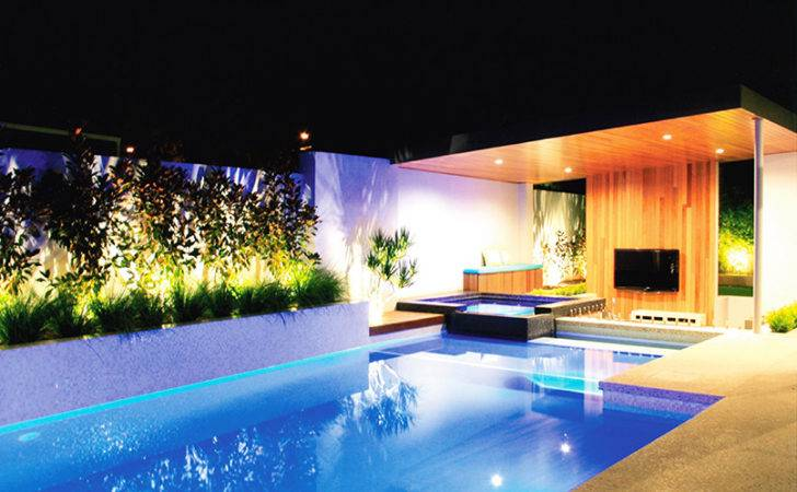 Spasa Residential Pool Spa Combination