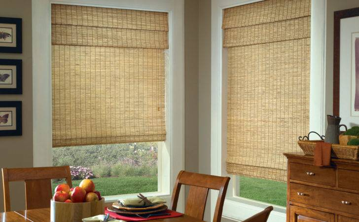 Specializing Custom Window Treatments Including Shades