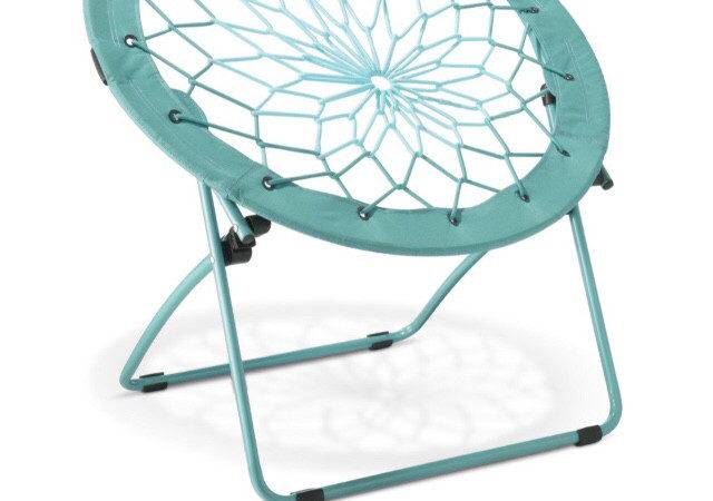 Spider Web Bounce Chair Hunt