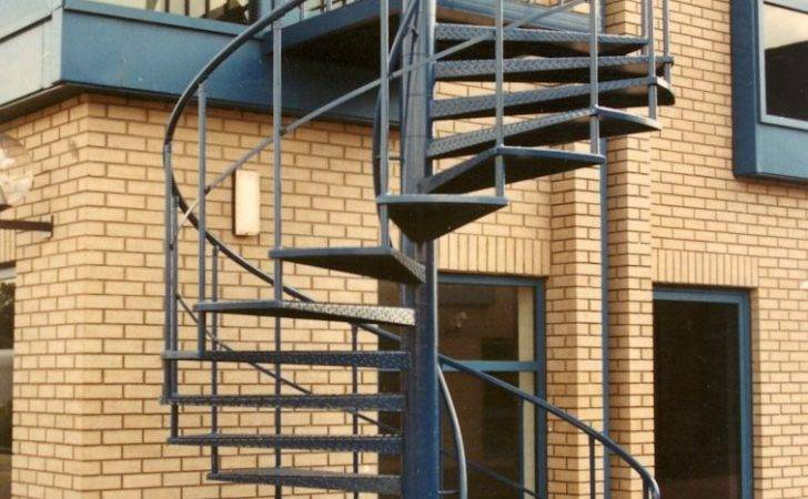 Spiral Staircases Albion Design Specialist Staircase