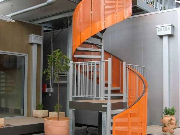 Spiralworks Custom Spiral Staircase Manufacturers Melbourne