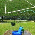 Splash Pad Pinterest Near Backyard