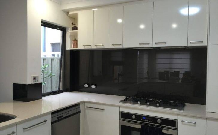 Splashbacks Mirror Kitchen Glass Perth