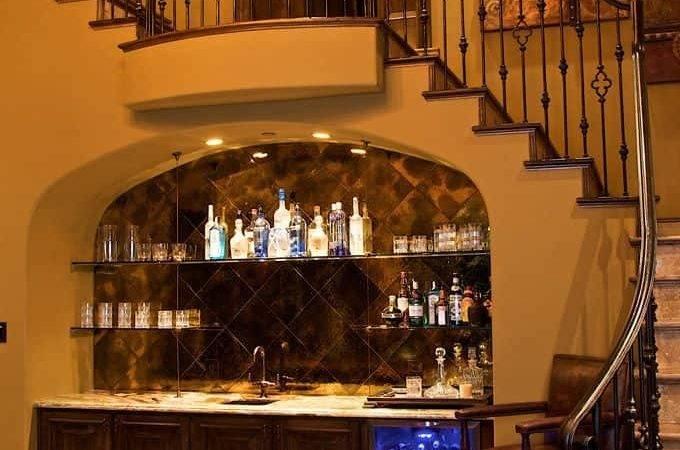 Splendid Home Bar Ideas Match Your Entertaining