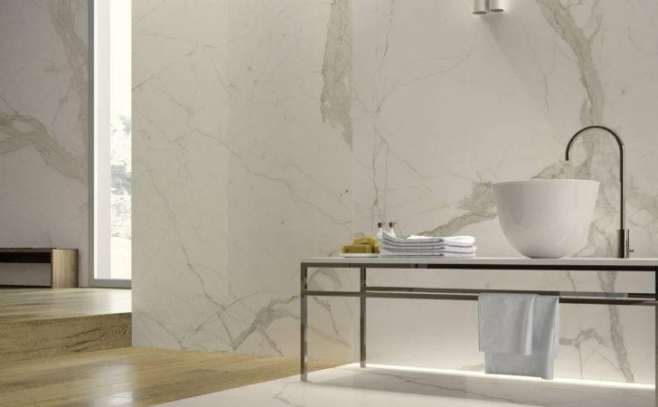 Spotlight New Thin Porcelain Slabs Tile Fantasia Showrooms