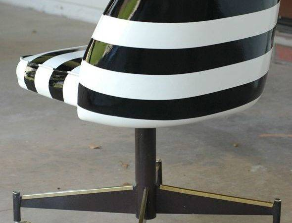 Spray Paint Vinyl Chair Projects Pinterest
