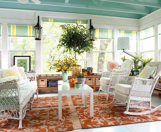 Spring Interior Design Ideas Sun Rooms Terrys Fabrics Blog