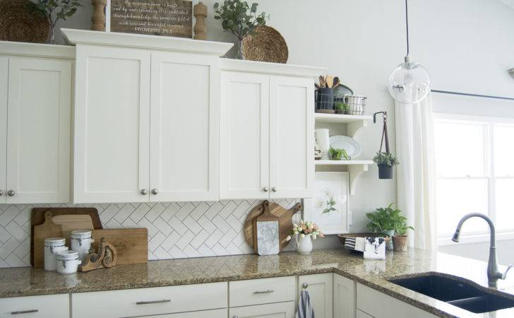 Spring Kitchen Decor Easy Ways Beautify Your