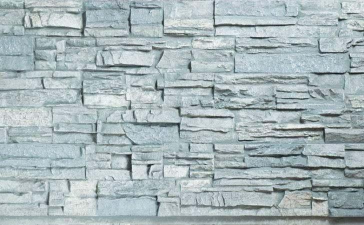Stack Stone London Gray Panels Decor
